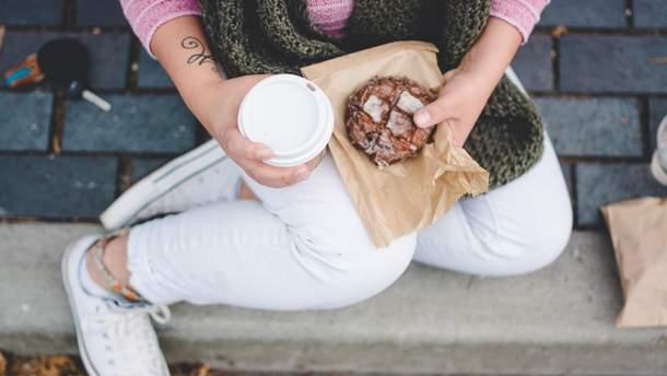 Дієтолог спростувала міфи про каву