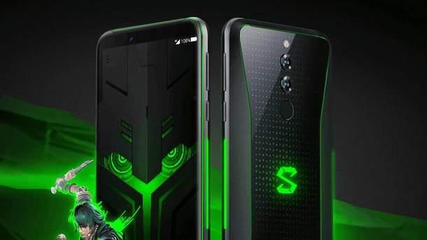 Xiaomi готує нове покоління Black Shark