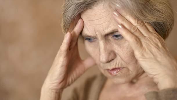 Болезнь Альцгеймера чаще поражает женщин