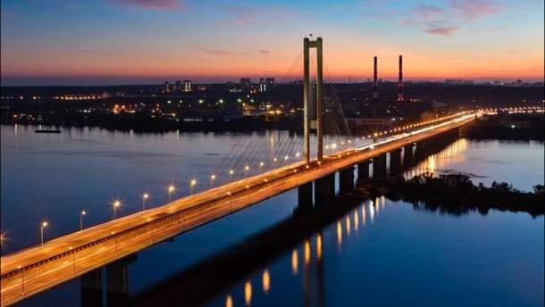 Движение по Южному мосту ограничат