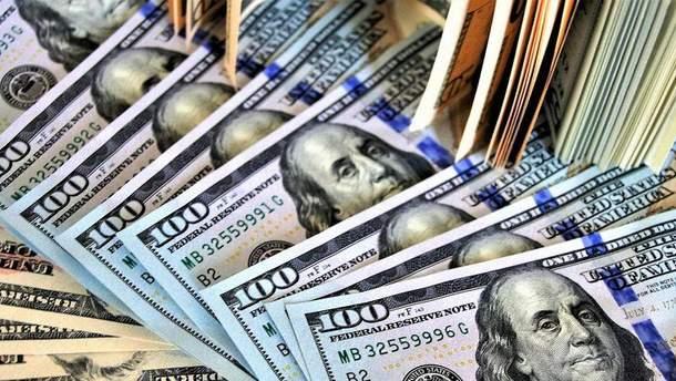 Курс валют НБУ на 06.02.2019: курс долара, курс євро
