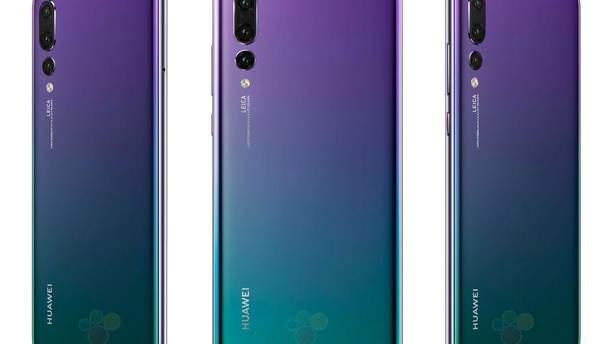 Huawei P20 Pro подешевшав в Україні - ціна
