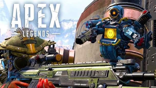 Гра Apex Legends - ціна, системні вимоги, відео трейлера