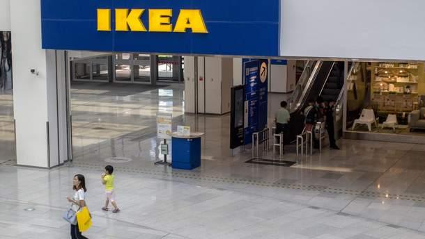 IKEA запускает аренду мебели