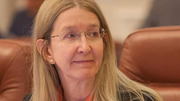 Реакция дипломатов и политиков на запрет Супрун выполнять обязанности главы Минздрава