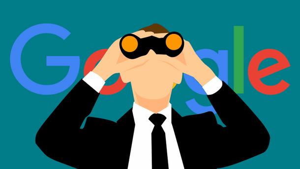 Google таємно змінила політику конфіденційності