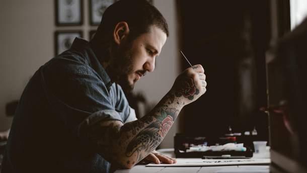 Вчені зруйнували популярний міф про татуювання