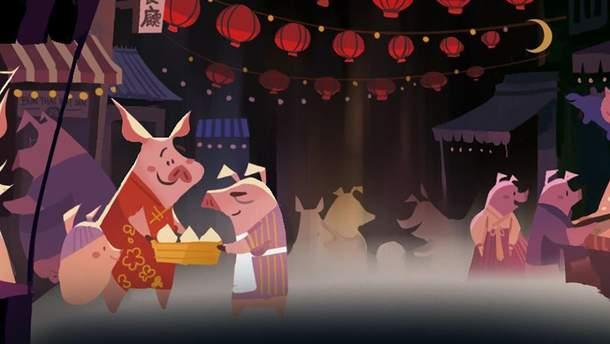 В Steam стартував розпродаж Lunar New Year