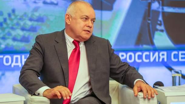 Племінник Кисельова – у в'язниці, бо воював у лавах бойовиків на Донбасі