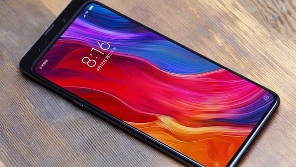 Xiaomi Mi Mix 3S: характеристики