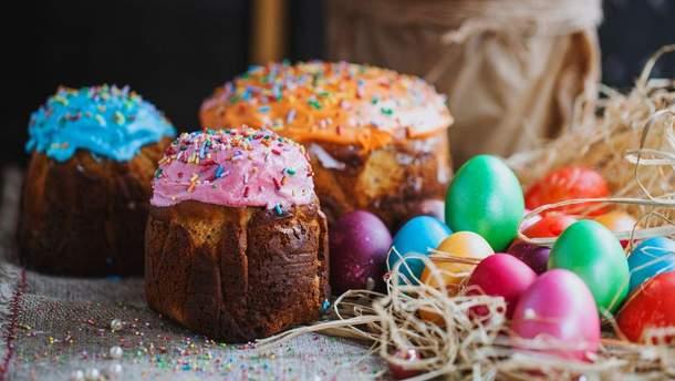 Великдень в Україні 2019: дата і традиції