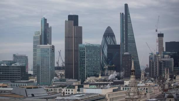 Цены на недвижимость в Лондоне обвалються из-за Brexit