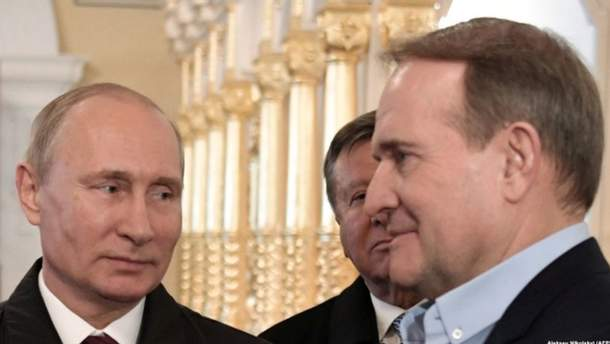 Чим завершиться кримінальна справа проти Медведчука?