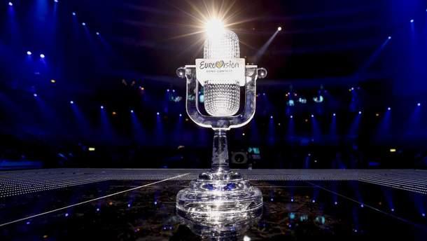 Нацотбор на Евровидение-2019 от Украины: онлайн-трансляция финала