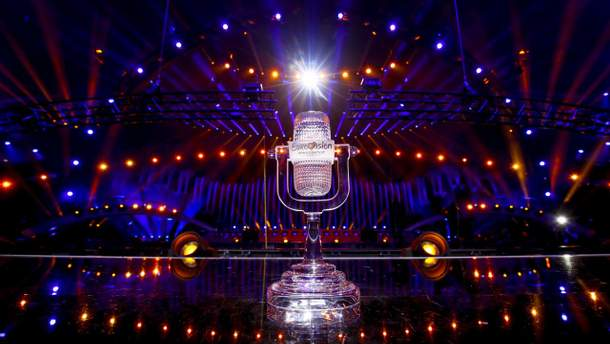Отбор на Евровидение 2019 Украина - результаты голосования Евровидения 2019