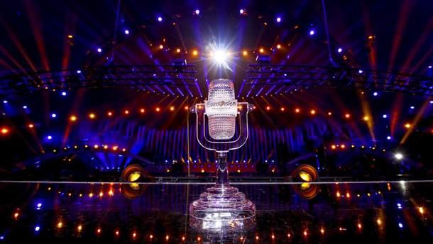 Отбор на Евровидение 2019 Украина — результаты голосования Евровидения 2019