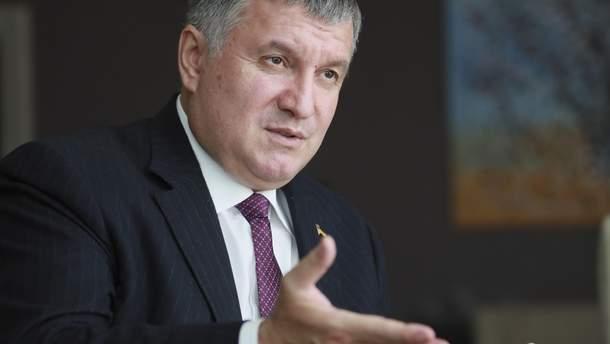 Аваков рассказал, сколько кандидатов в президенты Украины попросили у полиции об охране