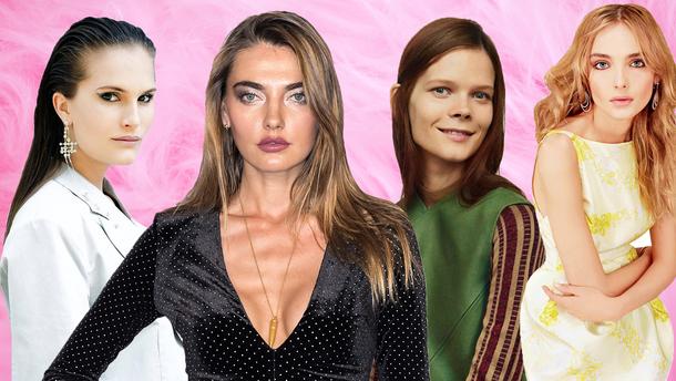 Від звичайного життя до небачених висот: топ-5 українських моделей, які підкорили світ (фото)