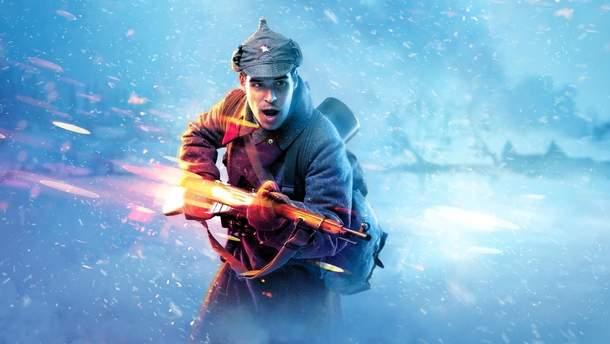 Electronic Arts разочарована продажами Battlefield V