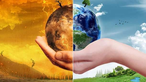Як  політики маніпулюють темою довкілля