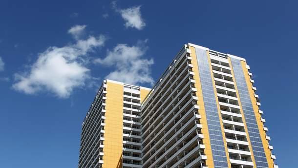 Первичный рынок недвижимости Украины: данные за 2018 год
