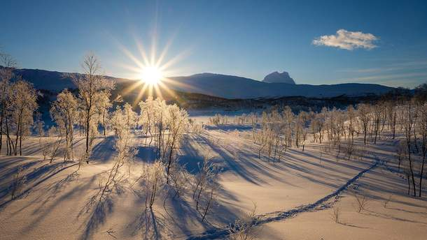 Погода 8 февраля 2019 Украина: прогноз погоды от синоптика