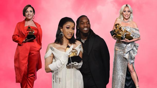 Переможці Греммі 2019 - список переможців премії Греммі 2019