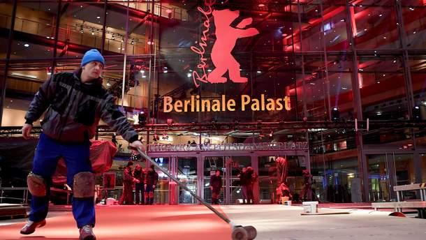 Подготовка к Берлинале-2019