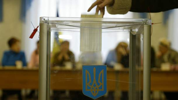 ЦИК не зарегистрировала Савченко и Олейника кандидатами в президенты Украины