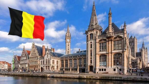 Лечение военных в Бельгии
