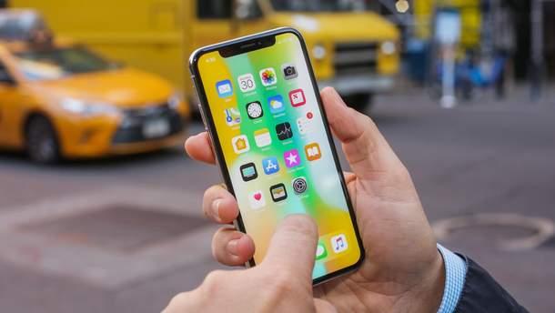Приложения для iPhone следят за пользователями