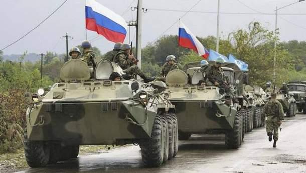 Россия может готовить полномасштабную войну против НАТО или Китая