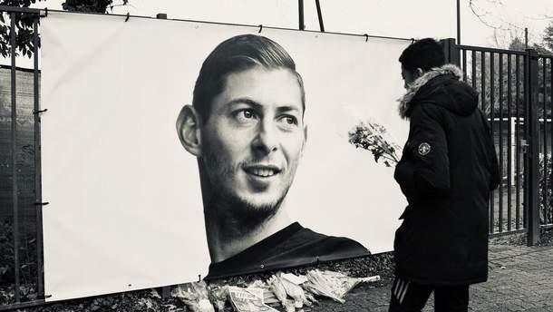 Эмилиано Сала погиб: нашли мертвое тело футболиста Эмилиано Сала - новости