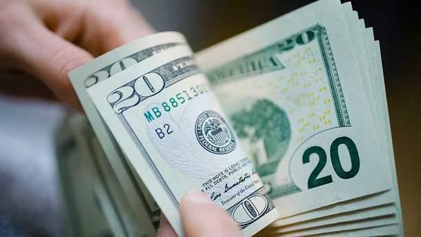 Курс валют НБУ на 11.02.2019: курс долара, курс євро