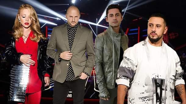Голос країни 2019 кастинг - 9 сезон 4 випуск - дивитися онлайн 10.02.2019