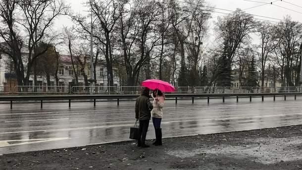 Погода 11 февраля 2019 Украина - прогноз погоды от синоптика