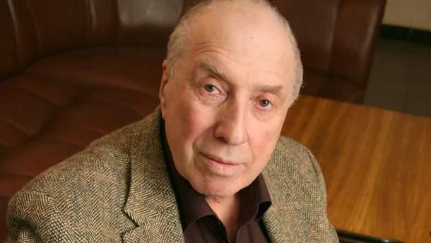 Сергей Юрский умер - причина смерти актера и что он говорил об Украине