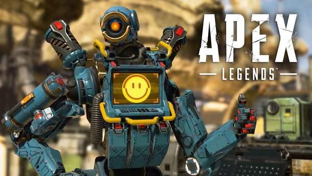 Apex Legends привлекла более 10 миллионов игроков