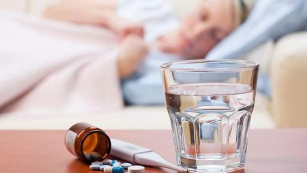 На Івано-Франківщині 14-річна дитина померла від грипу