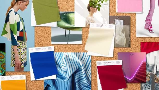 Sedia Pantone Rosa : В институте pantone представили самые модные цвета весны лета