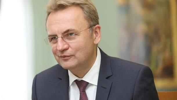 Садовий розповів, кого б призначив на ключові посади в Україні