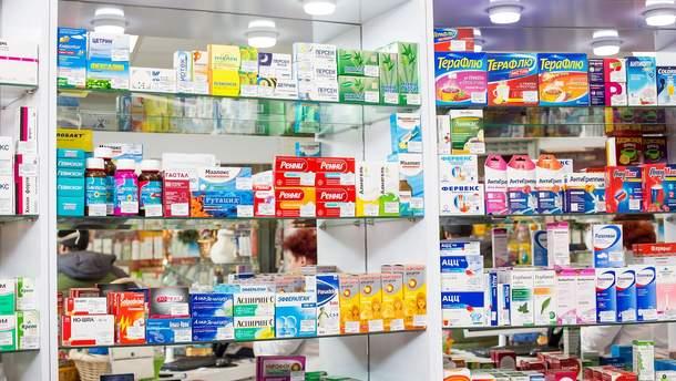 Украинцы в 2018 году потратили на лекарства почти 70 миллиардов гривен