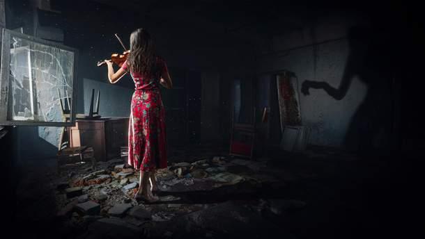 Польские создатели The Farm 51 анонсировали сурвайвл-хоррор Chernobylite