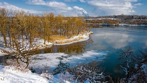 Погода 9 февраля 2019 Украина - синоптик обещает сухую и теплую погоду