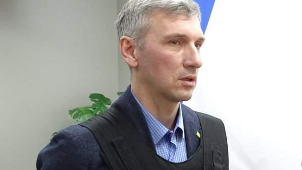 Михайлик требует честного следствия относительно нападений на активистов