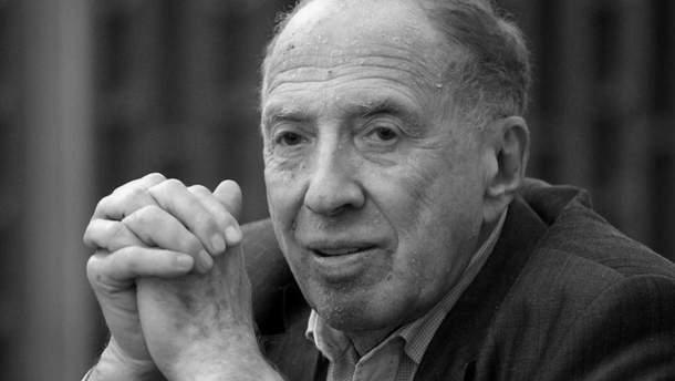 На 83 році життя 8 лютого 2019 року помер Сергій Юрський