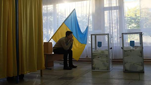 Россия не будет направлять наблюдателей на выборы в Украину
