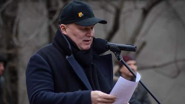Михаил Кузаконь заявил, что на него планируется покушение в Одессе