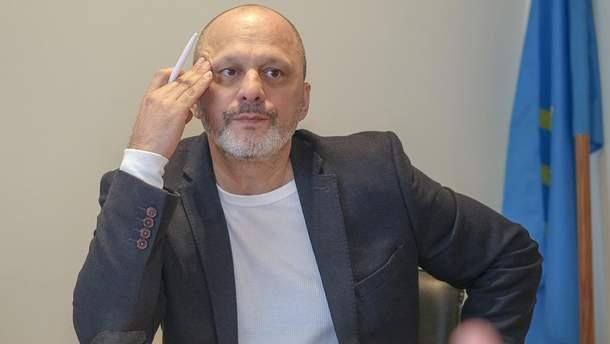 В ОБСЕ отреагировали на освобождение Зураба Аласании