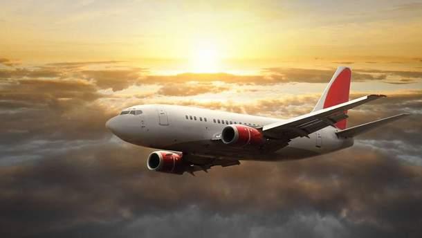 У Бельгії скасовані усі авіарейси 13 лютого